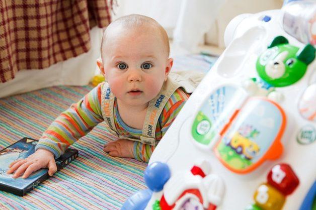 Infant Daycare Vaughan