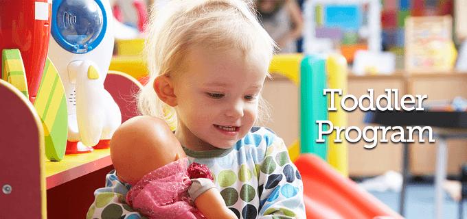 thornhill daycare program