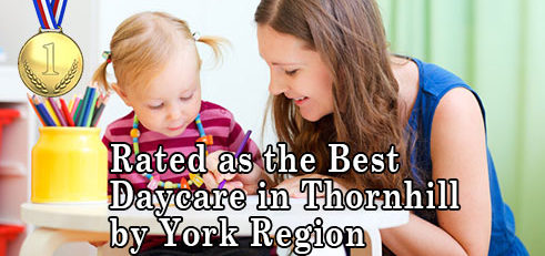 best-daycare-thornhill