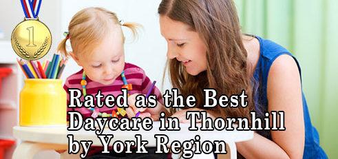 best-daycare-thornhill