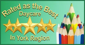Top-Rated Daycare in the Vaughan Region